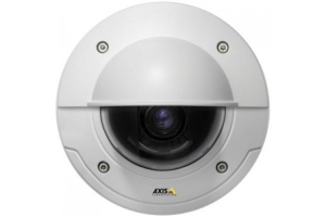 AXIS P3363-VE
